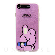 【iPhone8/7 ケース】LIGHT UP BASIC (COOKY)