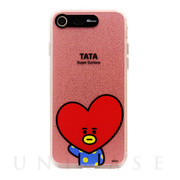 【iPhone8/7 ケース】LIGHT UP BASIC (TATA)