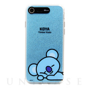 【iPhone8/7 ケース】LIGHT UP BASIC (KOYA)