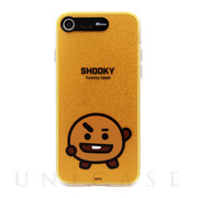【iPhone8/7 ケース】LIGHT UP BASIC (SHOOKY)