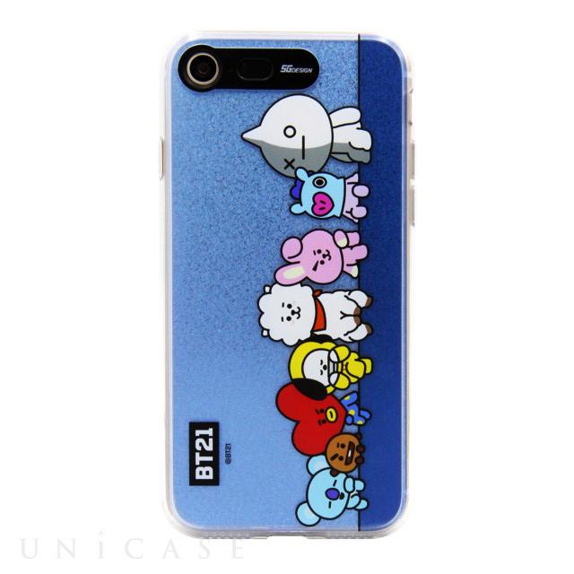 b84d3611f8 iPhone8/7 ケース】LIGHT UP BASIC (TOGETHER) BT21   iPhoneケースは ...