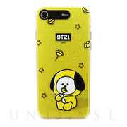 【iPhone8/7 ケース】LIGHT UP HANG OUT (CHIMMY)
