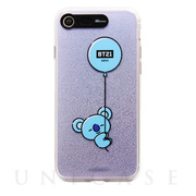 【iPhone8/7 ケース】LIGHT UP HANG OUT (KOYA)