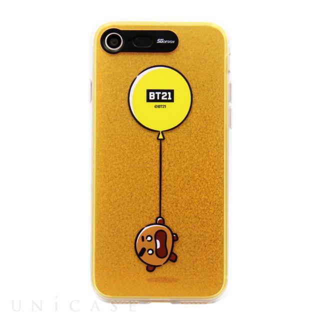 d1baae0c84 iPhone8/7 ケース】LIGHT UP HANG OUT (SHOOKY) BT21   iPhoneケースは ...