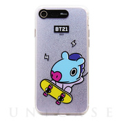 【iPhone8/7 ケース】LIGHT UP HANG OUT (MANG)