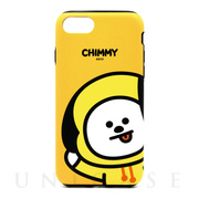 【iPhone8/7 ケース】DUAL GUARD HI (CHIMMY)