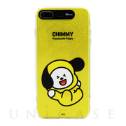 【iPhone8 Plus/7 Plus ケース】LIGHT UP BASIC (CHIMMY)