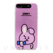 【iPhone8 Plus/7 Plus ケース】LIGHT UP BASIC (COOKY)