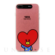 【iPhone8 Plus/7 Plus ケース】LIGHT UP BASIC (TATA)