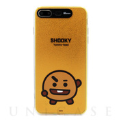 【iPhone8 Plus/7 Plus ケース】LIGHT UP BASIC (SHOOKY)