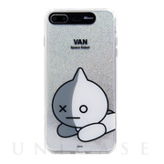 【iPhone8 Plus/7 Plus ケース】LIGHT UP BASIC (VAN)
