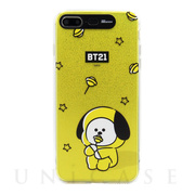 【iPhone8 Plus/7 Plus ケース】LIGHT UP HANG OUT (CHIMMY)