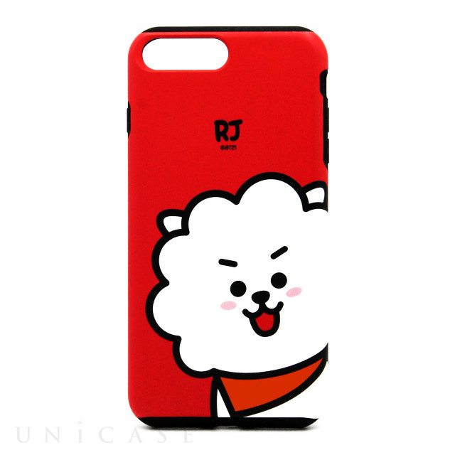 【iPhone8 Plus/7 Plus ケース】DUAL GUARD HI (RJ)