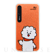 【iPhoneXS Max ケース】LIGHT UP BASIC (RJ)