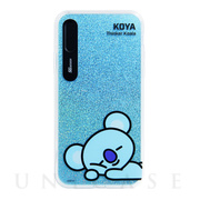 【iPhoneXS Max ケース】LIGHT UP BASIC (KOYA)