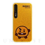 【iPhoneXS Max ケース】LIGHT UP BASIC (SHOOKY)