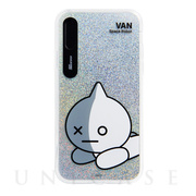 【iPhoneXS Max ケース】LIGHT UP BASIC (VAN)