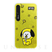 【iPhoneXS Max ケース】LIGHT UP HANG OUT (CHIMMY)