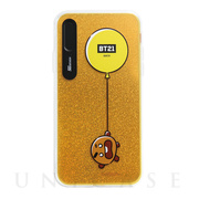 【iPhoneXS Max ケース】LIGHT UP HANG OUT (SHOOKY)