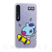 【iPhoneXS Max ケース】LIGHT UP HANG OUT (MANG)