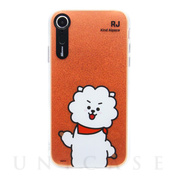 【iPhoneXR ケース】LIGHT UP BASIC (RJ)