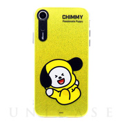 【iPhoneXR ケース】LIGHT UP BASIC (CHIMMY)