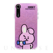 【iPhoneXR ケース】LIGHT UP BASIC (COOKY)