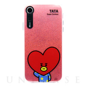【iPhoneXR ケース】LIGHT UP BASIC (TATA)