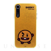 【iPhoneXR ケース】LIGHT UP BASIC (SHOOKY)