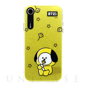 【iPhoneXR ケース】LIGHT UP HANG OUT (CHIMMY)
