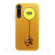 【iPhoneXR ケース】LIGHT UP HANG OUT (SHOOKY)