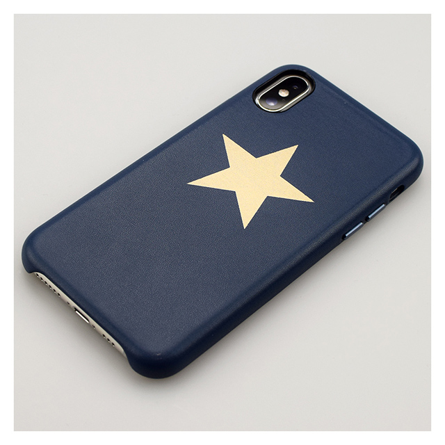 【iPhoneXS/Xケース】OOTD CASE for iPhoneXS/X (the star)サブ画像