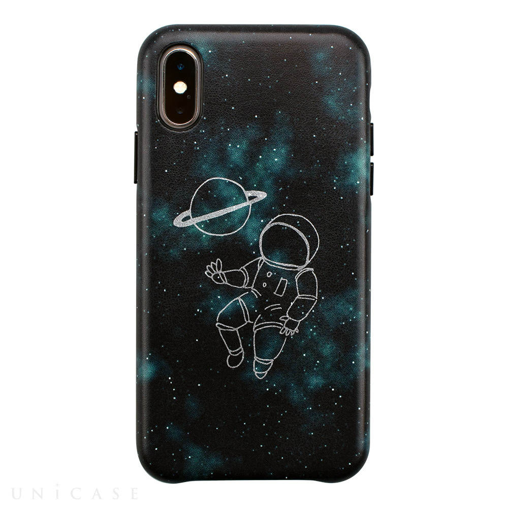 【iPhoneXS/Xケース】OOTD CASE for iPhoneXS/X (cosmo)