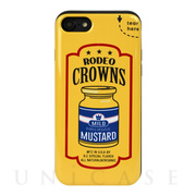 【iPhone8/7 ケース】RODEO CROWNS カード収...