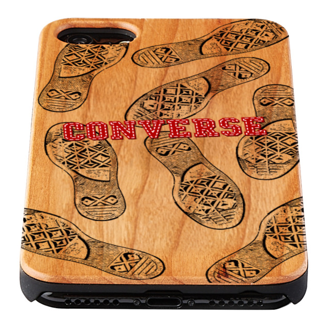 【iPhone8/7/6s/6 ケース】WOOD CASE (A pair of shoes)サブ画像