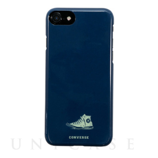 【iPhone8/7/6s/6 ケース】ハードケース (Have a good time navy)
