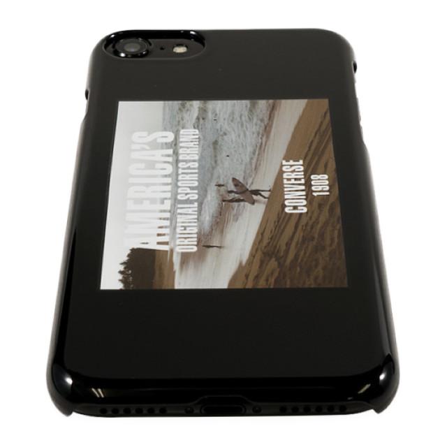 38fed014f2 iPhone8/7/6s/6 ケース】ハードケース (Surf Life Black) CONVERSE ...