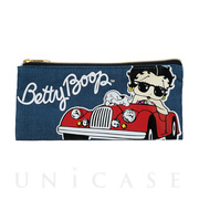 Betty Boop POUCH S (Ride on)