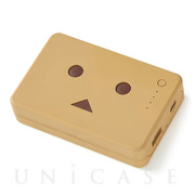 Power Plus DANBOARD 10050mAh PD18W (ミルクチョコ)