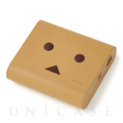 Power Plus DANBOARD 13400mAh PD18W (ライトブラウン)