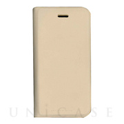 【iPhone8/7/6s/6 ケース】SEAMLESS 2WAY CASE (BEIGE)