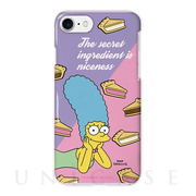 【iPhone8/7/6s/6 ケース】THE SIMPSONS COLOR TOUGH CASE (CAKE)