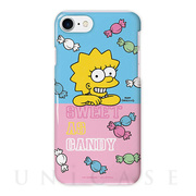 【iPhone8/7/6s/6 ケース】THE SIMPSONS COLOR TOUGH CASE (CANDY)