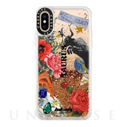 【iPhoneXS/X ケース】Horoscope Collection Case (Taurus)