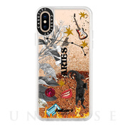 【iPhoneXS/X ケース】Horoscope Collection Case (Aries)