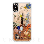【iPhoneXS/X ケース】Horoscope Collection Case (Virgo)
