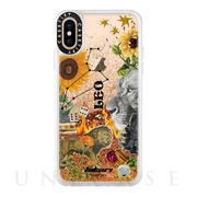 【iPhoneXS/X ケース】Horoscope Collection Case (Leo)