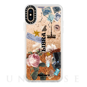 【iPhoneXS/X ケース】Horoscope Collection Case (Libra)