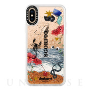 【iPhoneXS/X ケース】Horoscope Collection Case (Scorpio)