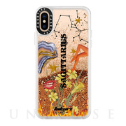 【iPhoneXS/X ケース】Horoscope Collection Case (Sagittarius)